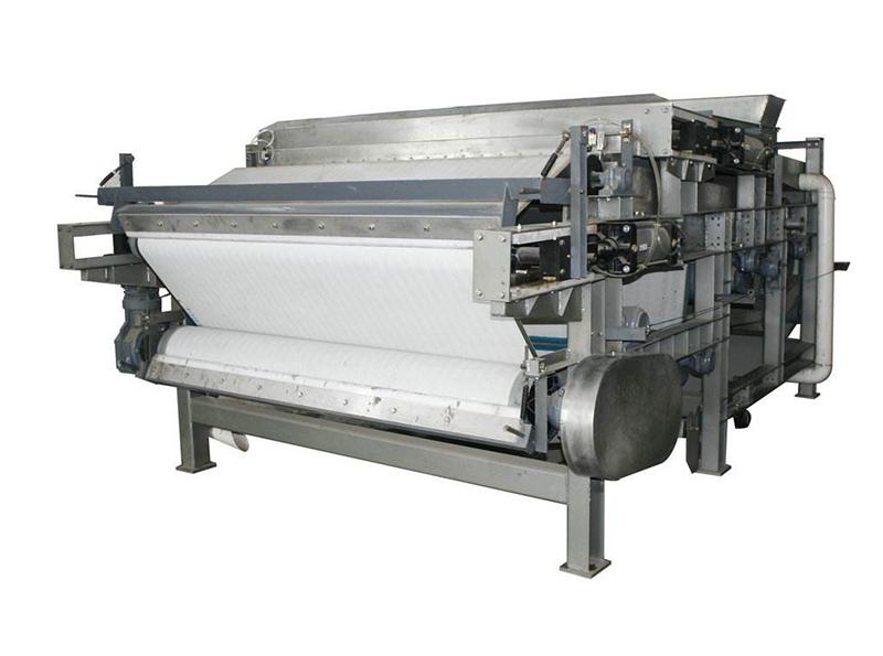 废水带式压滤机