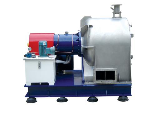 LLW型螺旋卸料过滤离心机